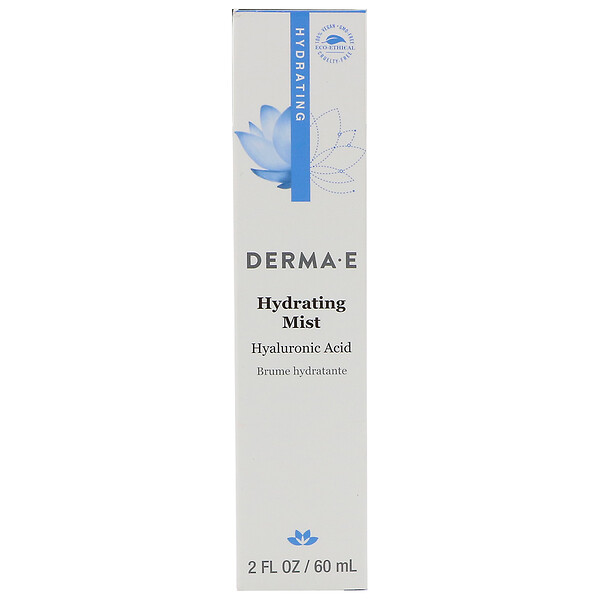 Hydrating Mist, 2 fl oz (60 ml)