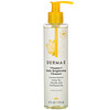 Derma E, Vitamin C Daily Brightening Cleanser, 6 fl oz (175 ml)