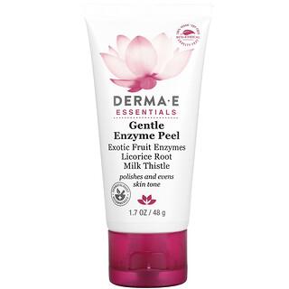Derma E, Gentle Enzyme Peel, 1.7 oz (48 g)