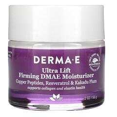 Derma E, DMAE 緊膚保濕霜,2 盎司(56 克)