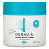 Derma E, Crema Psorzema, 4 oz (113 g)