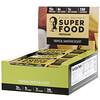 Dr. Murray's, ألواح بروتين من الأغذية الفائقة، حلوى بالفواكه الموسمية، 12 لوح، 2.05 أوقية (58 جم) لكل لوح