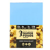 Dr. Murray's, Superfoods Protein Bars, Cookie Dough Delight, 12 Bars, 2.05 oz (58 g) Each