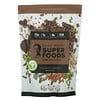 Dr. Murray's, Super Foods, 3 Seed Protein Powder, Chocolate, 16 oz (453.5 g)