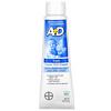 A+D, Creme para Assaduras com Dimeticona e Óxido de Zinco, 113 g (4 oz)