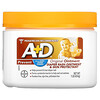 A+D, Original Ointment, Diaper Rash Ointment & Skin Protectant, 1 lb (454 g)