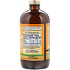 Dynamic Health  Laboratories, Lactobacillus Acidophilus, Made with Papaya Puree, 16 fl oz (473 ml)