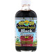 Certified Organic Black Cherry, 100% Juice Concentrate, Unsweetened, 8 fl oz (237 ml) - изображение