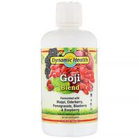 Goji Blend, 32 fl oz (946 ml) - фото