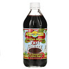 Dynamic Health  Laboratories, Certified Organic Tart Cherry, Juice Concentrated, 16 fl oz (473 ml)