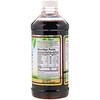 Dynamic Health  Laboratories, Tart Cherry Turmeric & Ginger Tonic, 16 fl oz (473 ml)