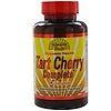 Dynamic Health  Laboratories, Tart Cherry Complete with CherryPure, 60 Veggie Caps