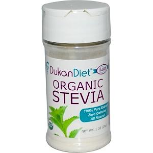 Дукан диет, Organic Stevia, 1 oz (28 g) отзывы