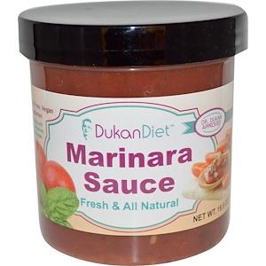 Дукан диет, Marinara Sauce, 19.8 oz (561 g) отзывы покупателей