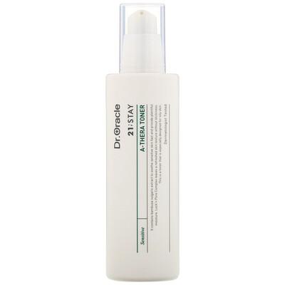 Купить Dr. Oracle 21;Stay, A-Thera Toner, 4.05 fl oz (120 ml)