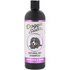 Doggie Sudz, Natural Pet Shampoo, Lavender & Neem, 16 fl oz (474 ml)