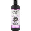 Doggie Sudz, Натуральный шампунь для домашних животных, Лаванда и ним, 16 ж. унц.(474 мл)