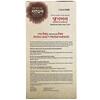 Doori Cosmetics, Daeng Gi Meo Ri, Medicinal Herb Hair Color, Natural Brown, 1 Kit
