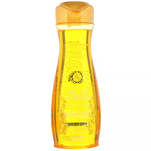 Yellow Blossom, Hair Loss Care Shampoo, 13.5 fl oz (400 ml)