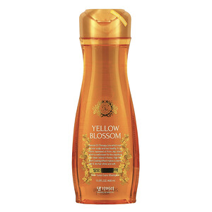 Doori Cosmetics, Yellow Blossom, Hair Loss Care Shampoo, 13.5 fl oz (400 ml) отзывы