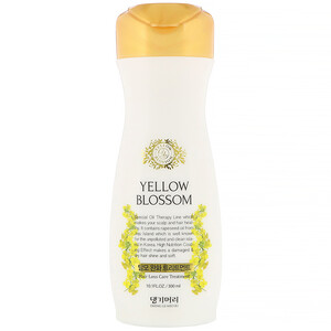 Doori Cosmetics, Yellow Blossom, Hair Loss Care Treatment, 10.1 fl oz, (300 ml) отзывы