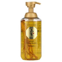 Doori Cosmetics, Dyeing Gi Mori,Kaygold 人參花滋養洗發水,24 液量盎司(710 毫升)