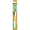 Dr. Plotka, MouthWatchers, Youth, Naturally Antimicrobial Toothbrush, Soft, Yellow, 1 Toothbrush