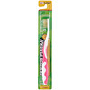 Dr. Plotka, MouthWatchers, Youth, Naturally Antimicrobial Toothbrush, Soft, Pink, 1 Toothbrush