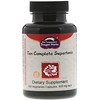 Dragon Herbs, Ten Complete Supertonic, 500 mg, 100 Vegetarian Capsules