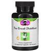 Dragon Herbs, Bupleurum & Dragon Bone, 500 mg, 100 Vegetarian Capsules