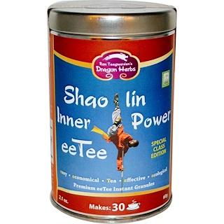 Dragon Herbs, Shaolin Formula eeTee, 2.1 oz Jar (60 g)