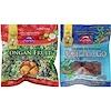 Dragon Herbs, ゴジ・トゥーゴー&ロンガンフルーツコンボパック、、各1 oz (28 g) (Discontinued Item)