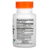 Doctor's Best, High Absorption CoQ10 with BioPerine, 100 mg, 30 Veggie Capsules