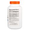 Формула с глюкозамином Synergistic Glucosamine MSM Formula, с OptiMSM, 180 капсул