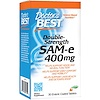 Doctor's Best, SAM-e, 400 mg , Double-Strength, 30 Enteric Coated Tablets