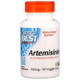 Отзывы о Doctor's Best, Артемизинин, 100 мг, 90 капсул в растительной оболочке