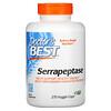 Doctor's Best, Serrapeptase, 270 Veggie Caps