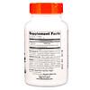 Doctor's Best, انتشار مستدام ومباشر من إل-أرجينين، 500 ملغ، 10 كبسولة مزدوجة