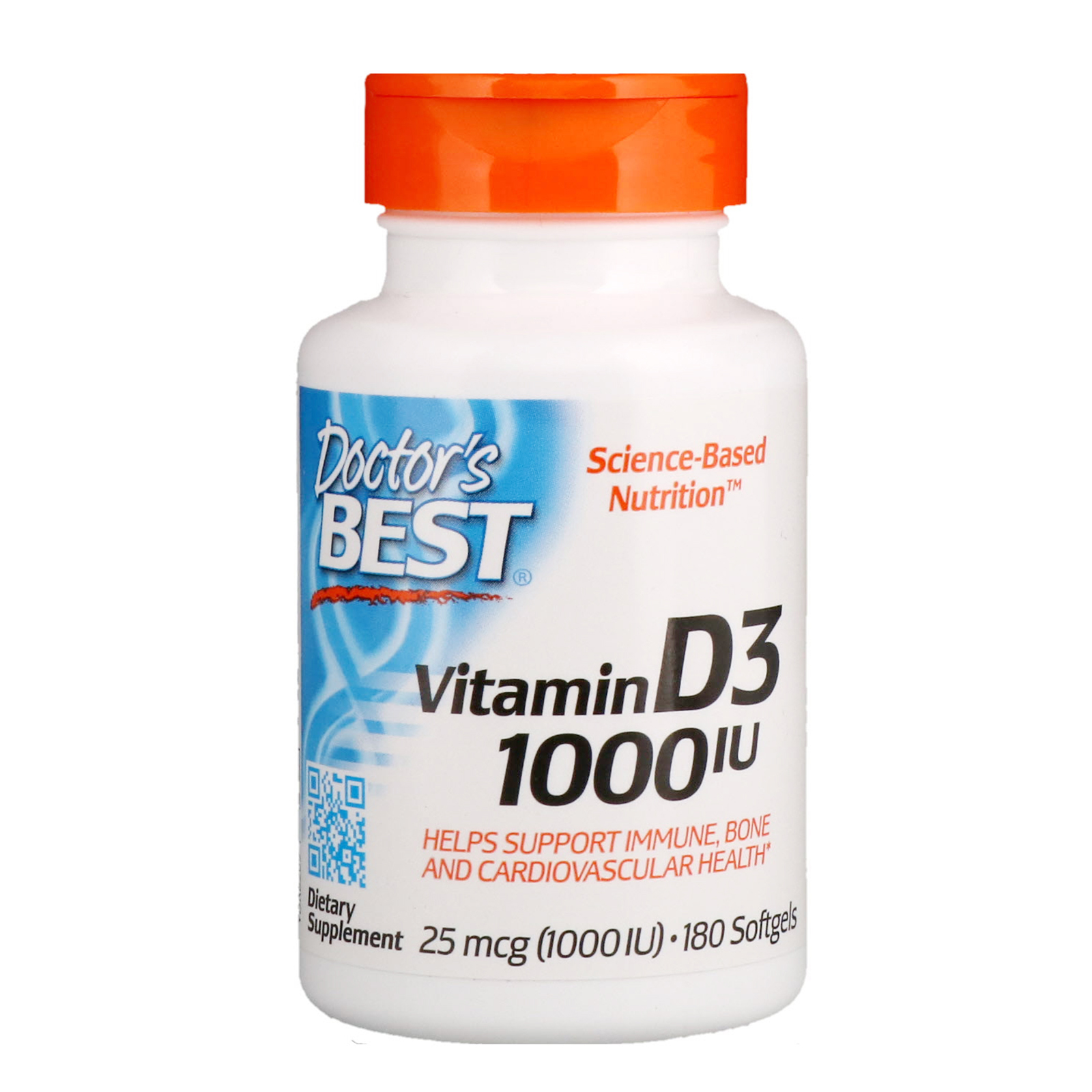 what is the best vitamin d vitamin