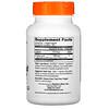Doctor's Best, Stabilized R-Lipoic Acid with BioEnhanced Na-RALA, 100 mg, 180 Veggie Caps
