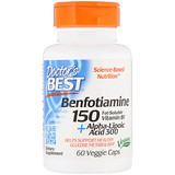 Бенфотиамин — какой лучше купить: отзывы