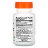 Doctor's Best, Fermented Black Garlic ABG10+, 250 mg, 60 Veggie Caps