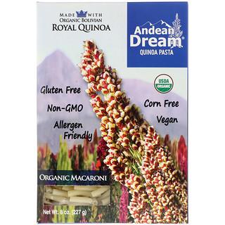 Andean Dream, Макаронные изделия с добавлением киноа, 8 унций (227 г)