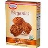 European Gourmet Bakery, Organic Muffin Mix, Carrot, 14.1 oz (400 g) (Discontinued Item)