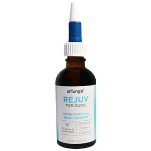 Др Тангс, Rejuv, For Gums, 1.7 fl oz (50 ml) отзывы