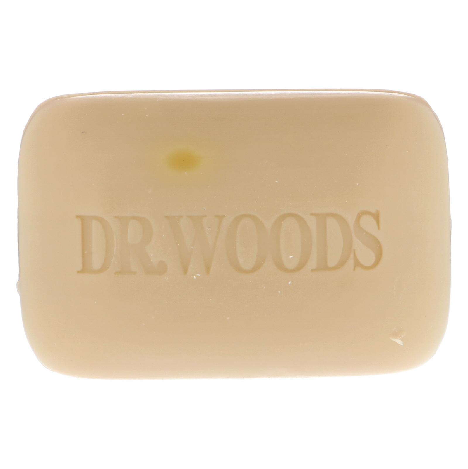Dr Woods Raw Black Soap Facial Cleansing Bar 5 25 Oz