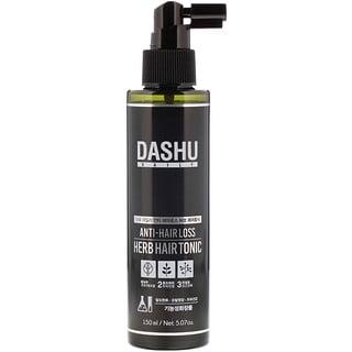 Dashu, Anti-Hair Loss Herb Hair Tonic, 5.07 oz (150 ml)