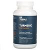 Dr. Tobias, Turmeric Curcumin, 120 Veggie Capsules