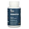 Dr. Tobias, Prebiotics, 30 Capsules
