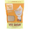 Date Lady, Финиковый сахар, 340г (12унций)